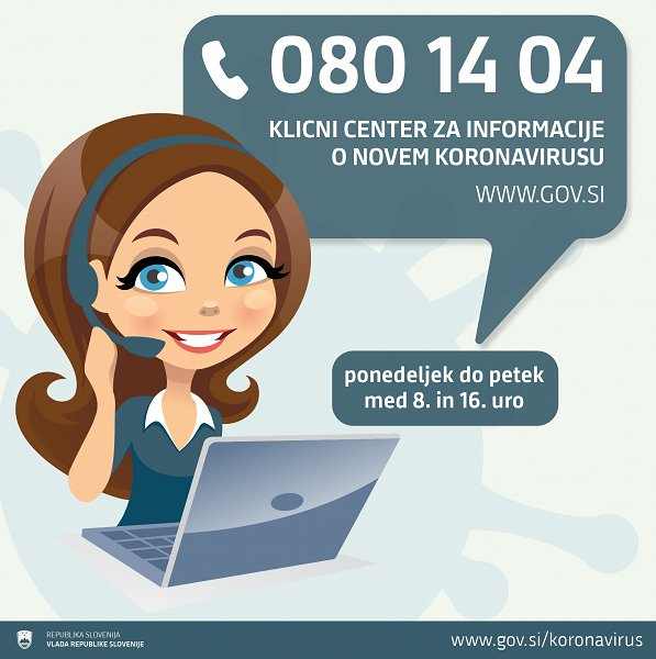 klicni center
